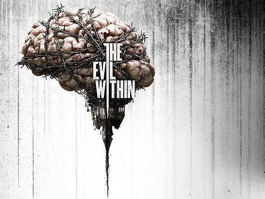 The Evil Within Midia Digital Xbox 360