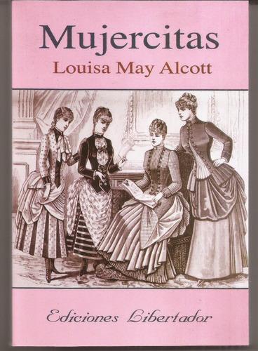 Mujercitas Louisa May Alcott Libro Nuevo Mercado Libre