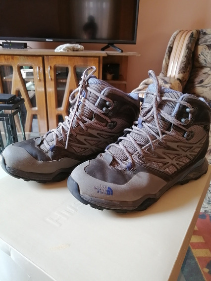 Zapatilla The North Face Trekking