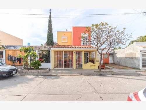 Casa Sola En Venta Brisas Del Valle Area Residencial Tranquila
