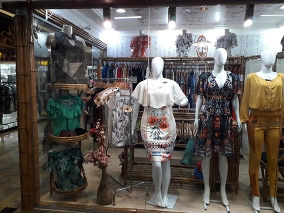 Vendo Ponto De Loja Shopping Gama