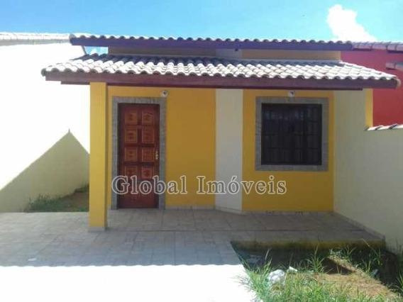 Casa De Rua-à Venda-guaratiba-maricá - Maca20135