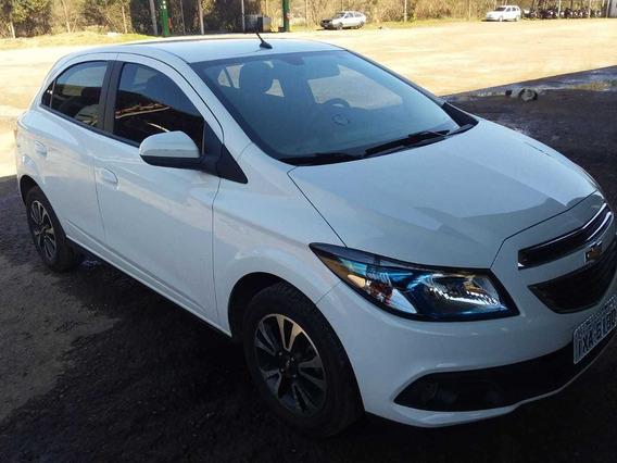 Chevrolet Onix Ltz 1.4 2015 (único Dono)