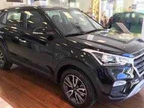 Hyundai Creta Prestige 2.0 2019 0km