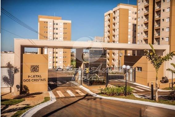 Apartamento À Venda Em Vila São Pedro - Ap006639