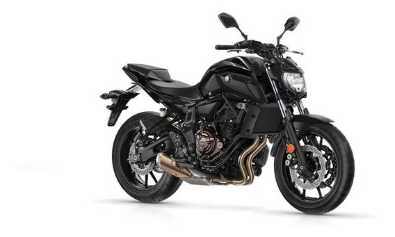 Yamaha Mt 07 0km Unica!!! Dolar Billete