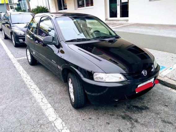 Celta 2006 Life O Mais Novo Segundo Dono Carro De Garagem