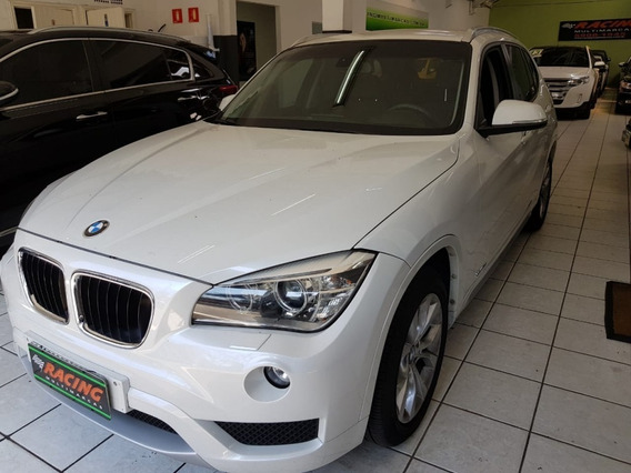 Bmw X1 2.0 16v Sdrive18i