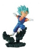 Figura Dragon Ball Wcf - Goku Super Saiyan Blue (2) Original