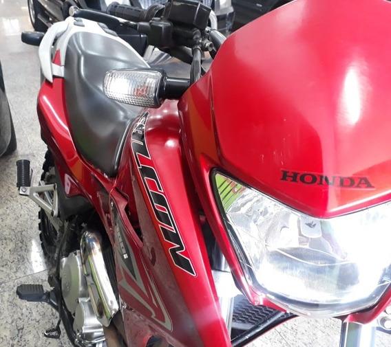 Honda Falcon Nx400i Top