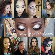 Cursos De Maquillaje Profesional Y Pestañas Pelo A Pelo