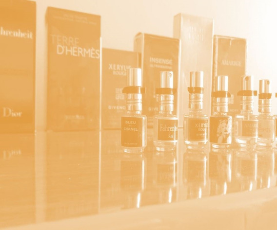 Decant Amostra Perfume Mont Blanc Individuel Masculino 5ml