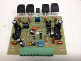 Placa Amplificador Pwt-classic 2 Hi End