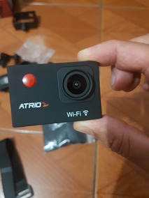 Camera De Açao Atrio Fullsport/hd