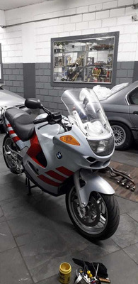 Bmw K1200 Rs Touring
