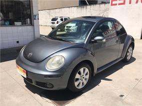 Volkswagen New Beetle 2.0 Mi 8v Gasolina 2p Manual