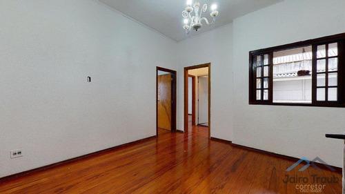 Apartamento  Com 2 Dormitório(s) Localizado(a) No Bairro Bom Retiro Em São Paulo / São Paulo  - 17323:924721