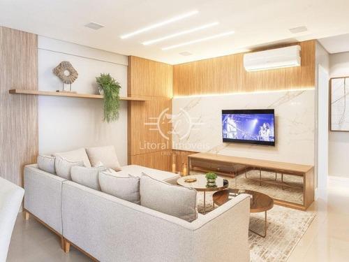 Imagem 1 de 12 de Apartamento - Ap00885 - 69832931
