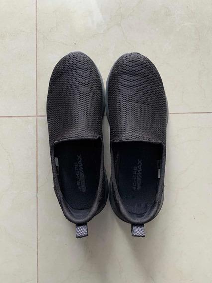 Zapatillas Skechers Hombre Usadas