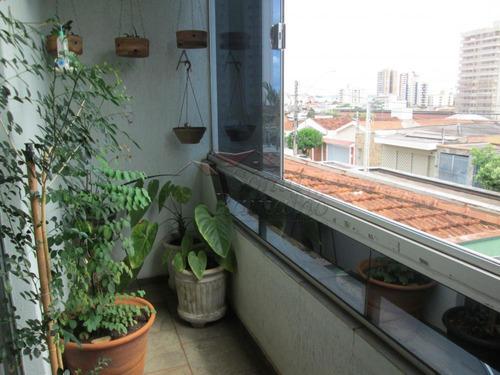 Apartamentos - Ref: V4577