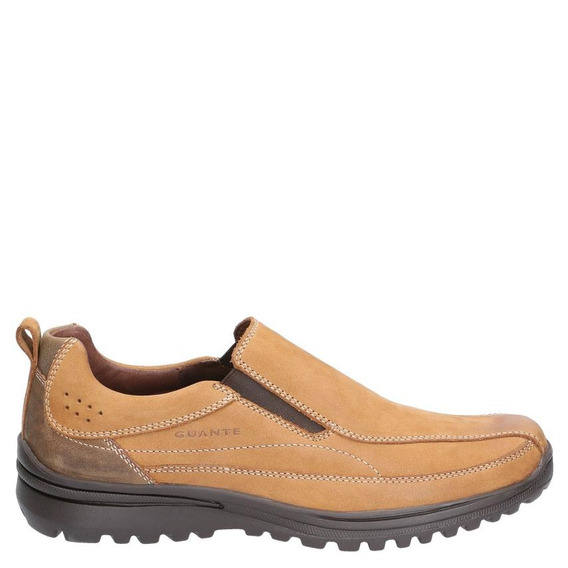 Zapatos Guante Tennessee Camell