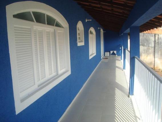 Chácara A Venda Em Suzano, Veraneio Juruá, 4 Dormitórios, 1 Suíte, 3 Banheiros - Bb0080