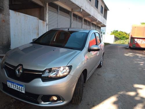 Renault Sandero Vibe.