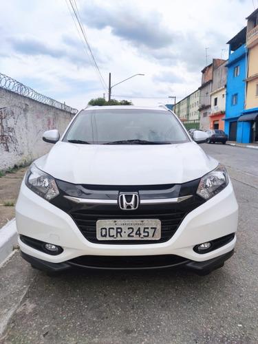 Honda Hrv Exl Cvt Flexone 1.8 Aut 2018/2018