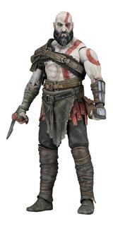 Kratos God Of War El Fantasma De Esparta