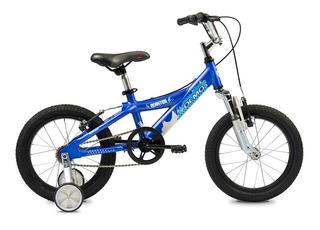 Bicicleta Olmo Reaktor Rodado 16 Nene 2019 Planet Cycle