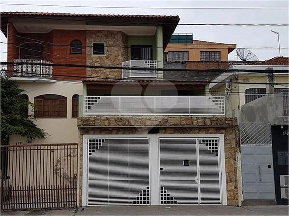Casa-são Paulo-pirituba | Ref.: 170-im476449 - 170-im476449