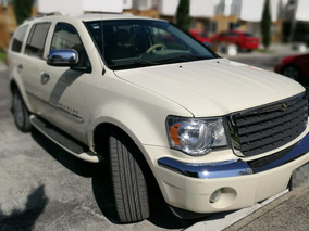 Chrysler Aspen 4.7 Limited Qc Abs 4x2 Mt 2008