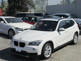 2014 Bmw X1 Sdrive 20ia