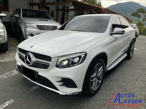 Mercedes-benz 250 Glc250 4 Matíc