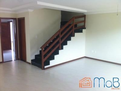 Duplex 3 Dormitórios - Granja Dos Cavaleiros, Macaé / Rio De Janeiro - Ca019