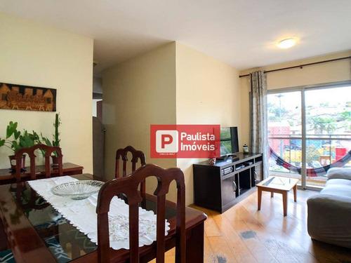 Apartamento À Venda, 65 M² Por R$ 300.000,00 - Vila Emir - São Paulo/sp - Ap30183