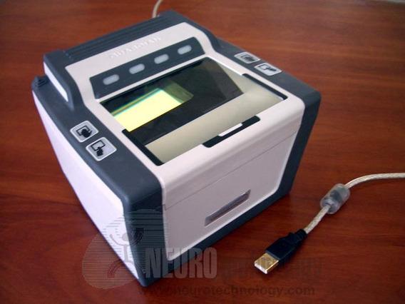 Leitor Biometrico Cross Match Guardian L Scan 900224