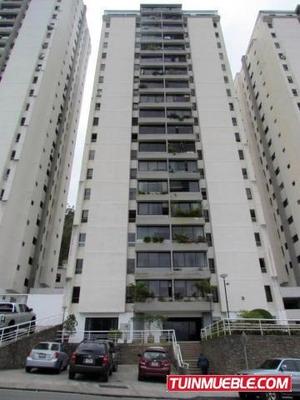 Apartamentos En Venta 18-974 Manzanares