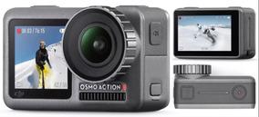 Lançamento Dji Osmo Action 4k Camera Envio Imediato Com Nf-e