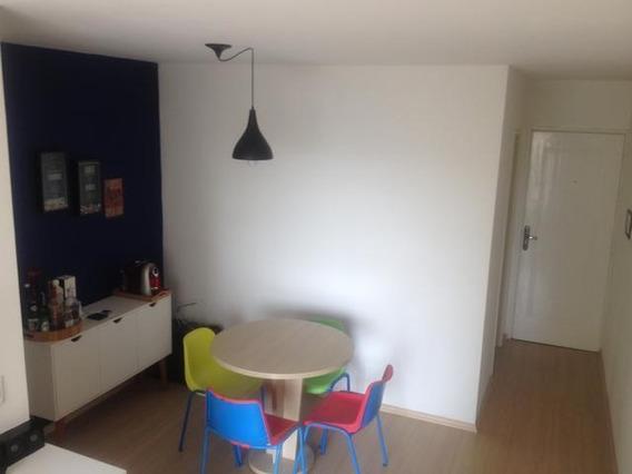 Apartamento Em Jaguaré, São Paulo/sp De 62m² 3 Quartos À Venda Por R$ 335.000,00 - Ap414873