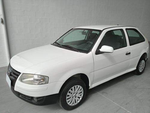 Volkswagen Gol 2013 1.0 Ecomotion Total Flex 3p