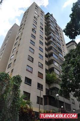 Apartamento En Lomas Del Avila 18-3479
