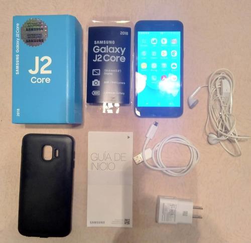 Samsung J2 Core Usado En Perfecto Estado
