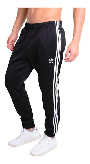 Pantalón adidas Originlas Superstar Trackpant -cw1275- Trip