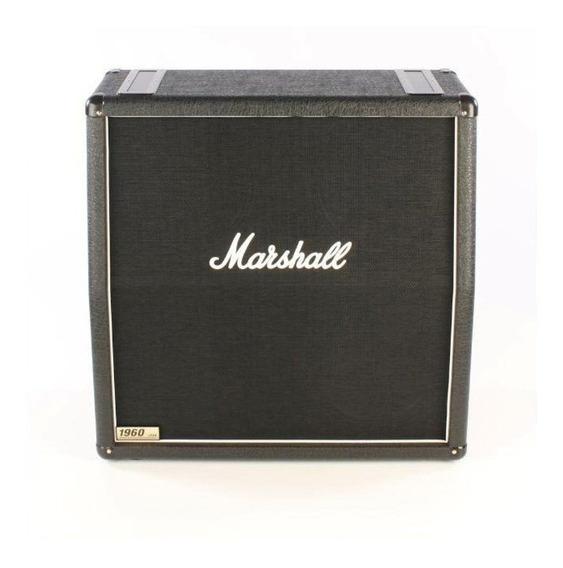 Caixa Angulada Guitarra Marshall 1960a 4x12 300w /nfe