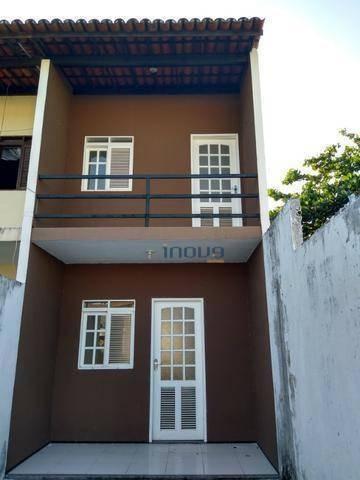 Casa Com 2 Dormitórios À Venda, 65 M² Por R$ 130.000,00 - Canindezinho - Fortaleza/ce - Ca0903