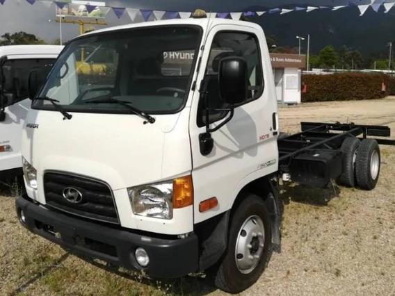 Hyundai Hd78c