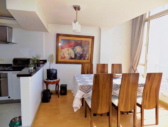 Venta Apartamento Duplex La Camelia, Manizales