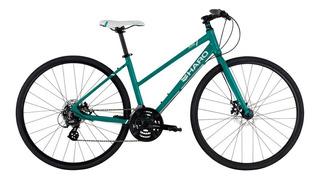Bicicleta Mountain Bike Dama Olmo Flash 265 R26