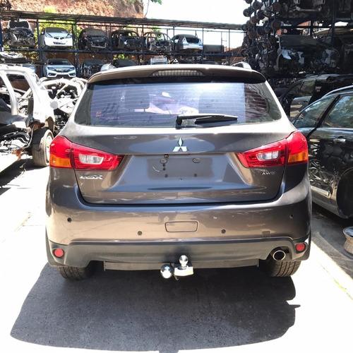 Sucata Mitsubishi Asx 2.0 2013/2013 160cvs